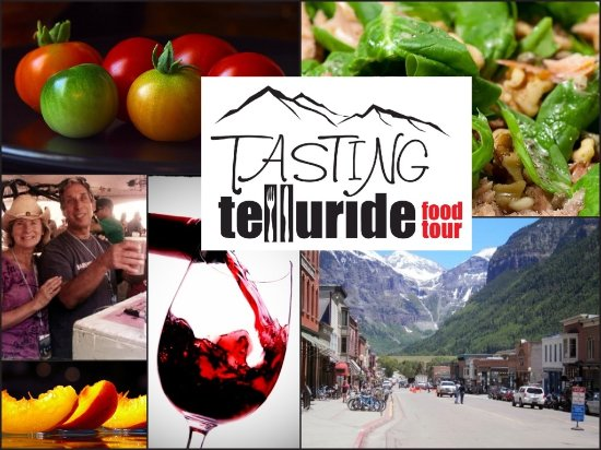 """Tasting Telluride Food Tour: A """"Do Not Miss """" Experience"""