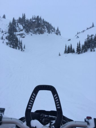 Rocky Mountain Riders Snowmobile Tours and Rentals: photo0.jpg