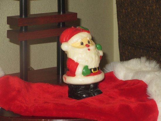 Larkspur Landing Folsom: Christmas, Larkspur Landing, Room, Folsom, CA