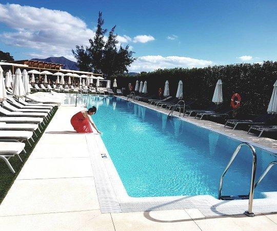 Elba premium suites lanzarote playa blanca opiniones comparaci n de precios y fotos del - Precios lanzarote ...