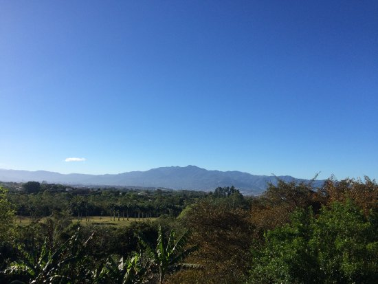 Finca Rosa Blanca Coffee Plantation Resort Bild
