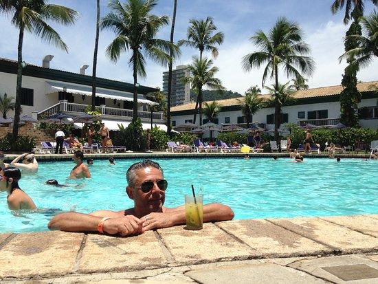 Piscina Boa Picture Of Casa Grande Hotel Resort Spa
