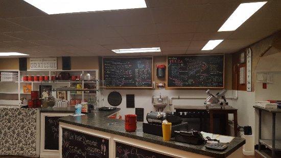 Hewitt, NJ: Nunzio's Pizza