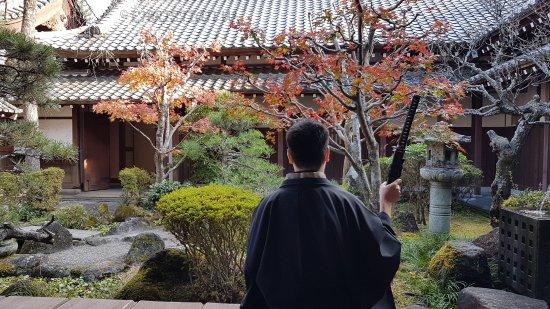 edo wonderland nikko edomura nikko edo wonderland japanese garden spot - Garden Spot