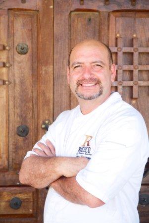 Denison, تكساس: Chef/Owner Felipe Gaytan from Ciudad Victoria Tamaulipas MX
