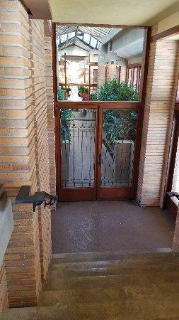 Frank Lloyd Wright's Darwin D. Martin House Complex: 20171227_120716_large.jpg