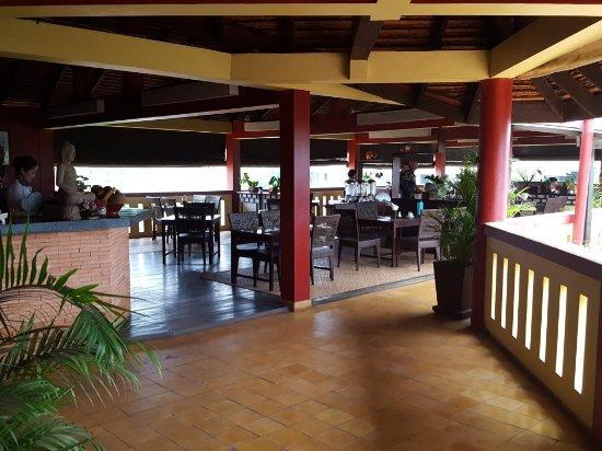 Siddharta Boutique Hotel: 20171227_090518_large.jpg