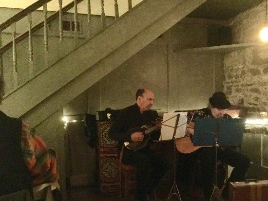 Chatham, Estado de Nueva York: Musicians