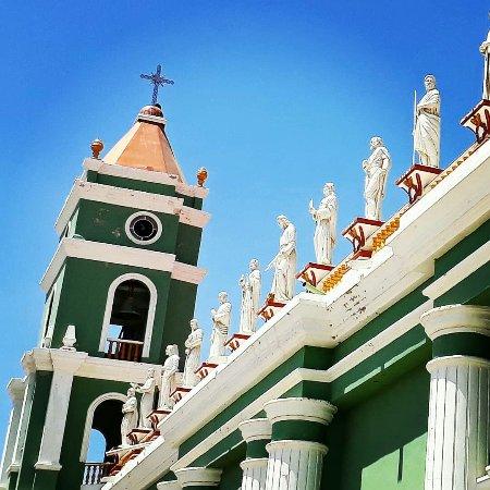 Plaza de Armas de Catacaos
