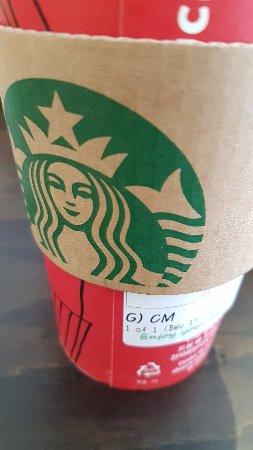 Starbucks Daemyung Vivaldi