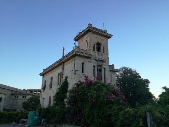 Santa Marinella, Italie : IMG_20170729_201105_large.jpg