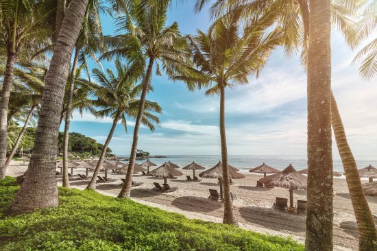 Bintan Hotels Near Beach