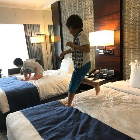 Holiday Inn Singapore Orchard City Centre: photo1.jpg