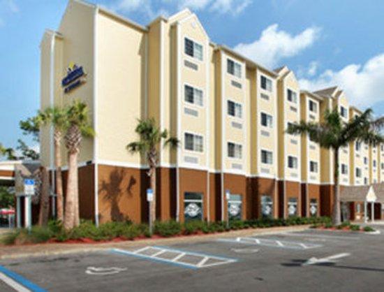 Lehigh Acres, Флорида: Exterior
