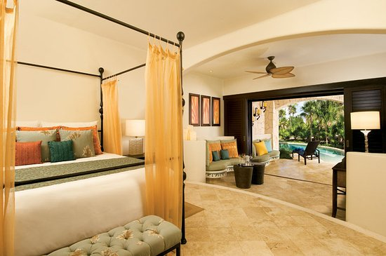 Secrets Maroma Beach Riviera Cancun: Suite