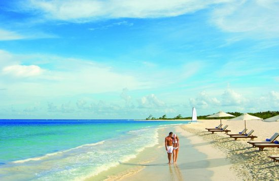 Secrets Maroma Beach Riviera Cancun: Beach