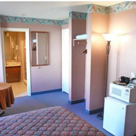 Mt. Olympus Villages : Guest room