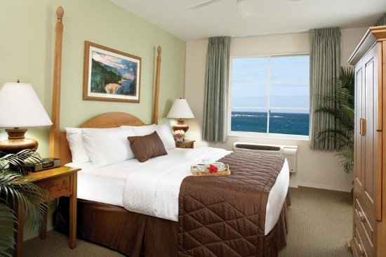 The Point at Poipu: Guest room