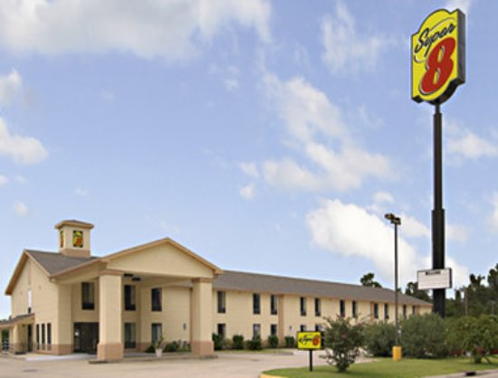 Super 8 Sulphur Lake Charles