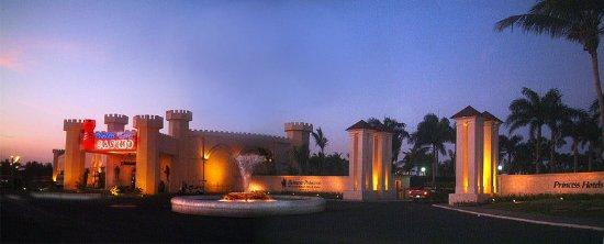 Bavaro Princess All Suites Resort, Spa & Casino: Other