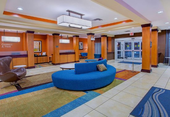 Cookeville, Теннесси: Lobby