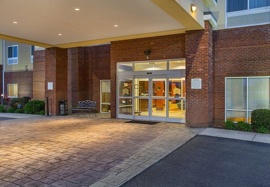 Fairfield Inn & Suites by Marriott Cookeville : Other