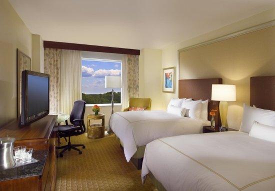Hilton Orlando: Guest room