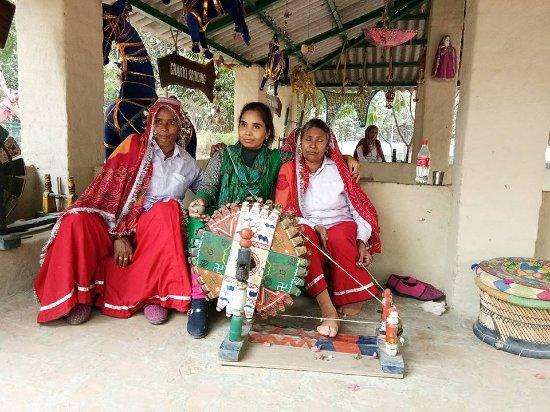 Jhajjar, الهند: Pratapgarh Farm, Haryana