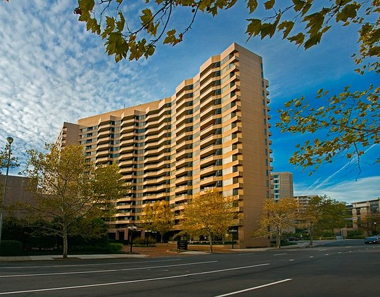 Cheap Hotels In Arlington Va