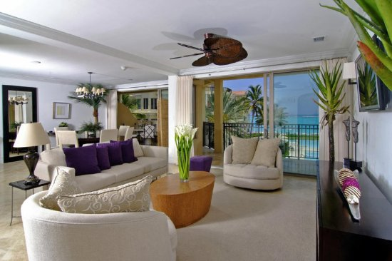 The Somerset on Grace Bay: Suite