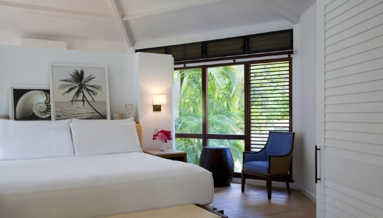 Rosewood Little Dix Bay: Suite