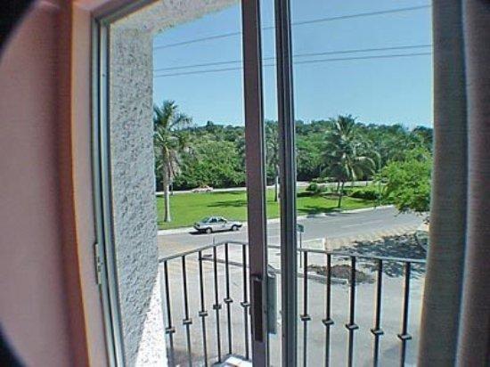 Gran Hotel Huatulco: Guest room