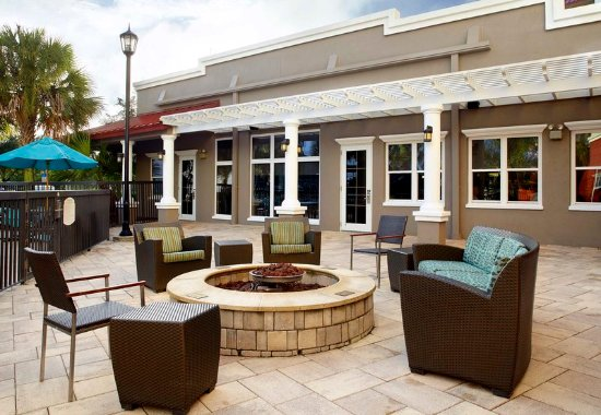 Other Picture Of Residence Inn Tampa Suncoast Parkway At Northpointe Village Lutz Tripadvisor