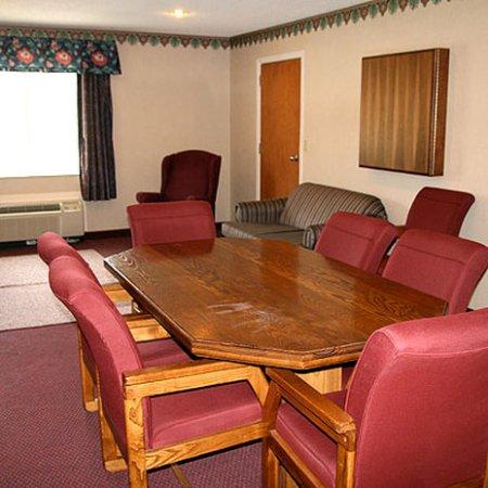 Mount Vernon, Kentucky: Meeting room
