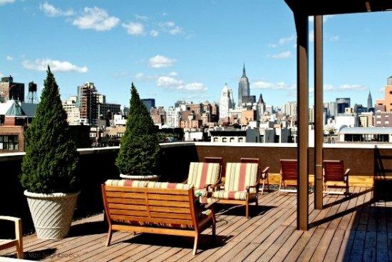 The ridge hotel new york city prezzi 2018 e recensioni for Hotel a new york economici