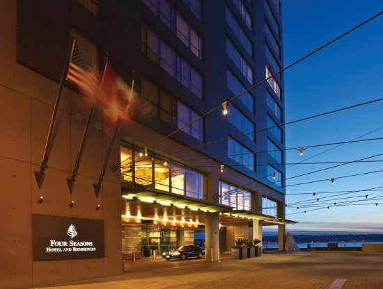 Four Seasons Hotel Seattle