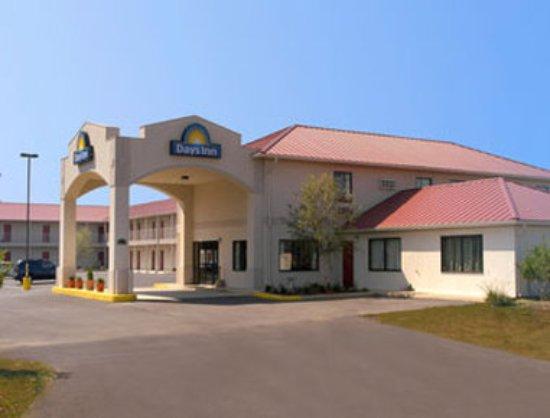 Centre, Алабама: Exterior