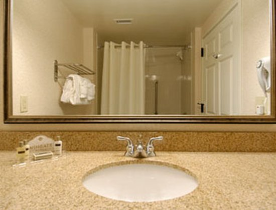 Wingate by Wyndham Columbia / Lexington: Guest room