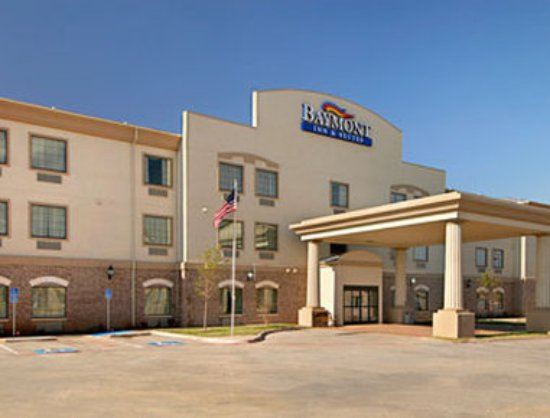 Baymont by Wyndham Wichita Falls