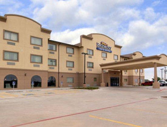 Wheeler, تكساس: Exterior