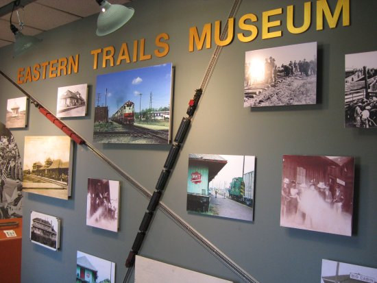 Eastern Trails Museum 사진
