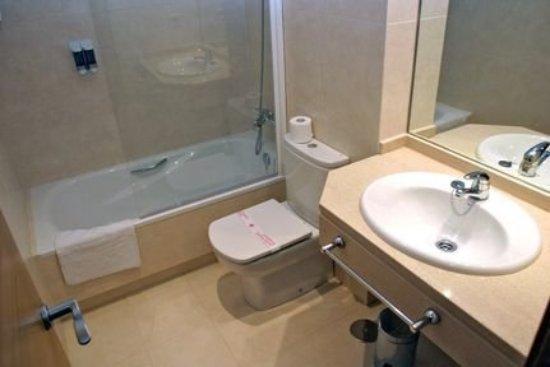 Hotel Ogalia: Guest room amenity
