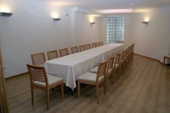 Hotel Ogalia: Meeting room