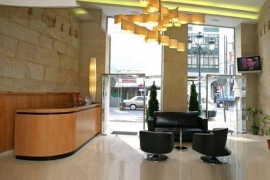 Hotel Ogalia: Lobby