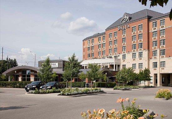 Guelph Cheap Hotels