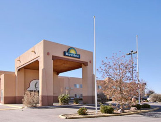 Days Inn & Suites Lordsburg