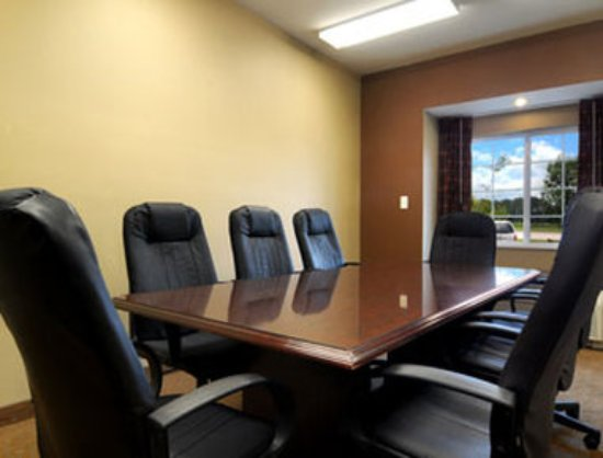 Perry, Τζόρτζια: Meeting room