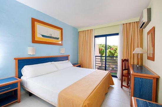 Sol Sancti Petri: Guest room