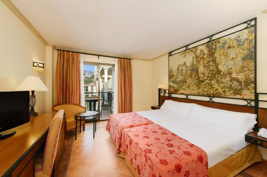 Sol Don Marco: Guest room