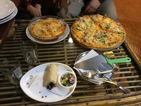 Kodaikanal Food Review